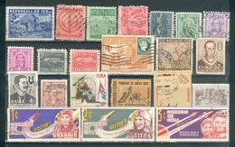 CUBA ; 1933-1963 ; Lot: 04 ; Oblitéré/neuf - Collections, Lots & Séries