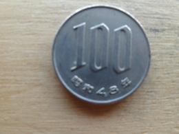 Japon  100  Yen  1973  Y 82 - Japan