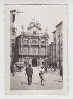 B 451 /  PAMPELUNE  / ESPAGNE /  NAVARRE /   1934 - Lieux