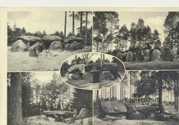 AK Idsingen (Walsrode), Landstemp. 1956, Landstemp., Siebensteingäuser - Walsrode