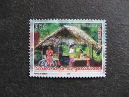 Polynésie: TB  N° 739 , Neuf XX. - Polynésie Française