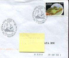 38300 Italia, Special Postmark 2007 Sedico Museo Del 7^ Reggimento Alpini , Inaugurazione - Italie