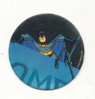 POG  BATMAN 21 - Jeux De Société