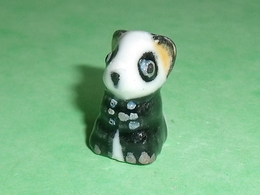 Fèves / Animaux : Panda  T102 - Animals