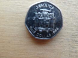 Jamaique  1  Dollar  1996  Km 164 - Jamaique