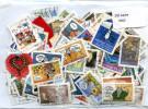 Pochette De 250 Timbres De France Après 2000 - Timbres