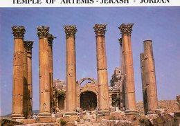 GIORDANIA  ,  Jerash - Jordan