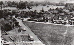 88Sv   Angleterre Carte Photo Bedford House Chartham - Non Classés