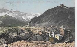AK 0040  Ferdinandshöhe Mit Dreisprachenspitze Um 1910-20 - Bolzano