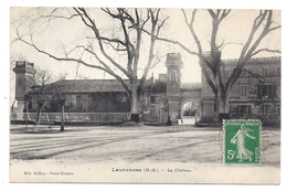 Lavernose - Le Château - Autres Communes