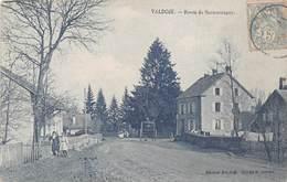 VALDOIE - Route De Sermamagny - Valdoie