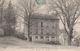 19 Ussel. La Sous Prefecture - Ussel