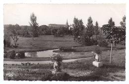Muret, Parc Des Combattants - Muret