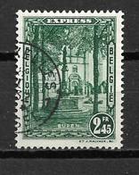 1931 Belgium Eupen Used/gebruikt/oblitere - België