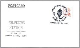 JUEGOS DE LA XXVI OLIMPIADA - ATLANTA 96 - XXVI OLYMPICS. Niles IL 1996 - Verano 1996: Atlanta