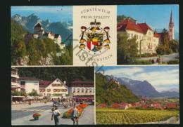 Liechtenstein [AA5 025 - Liechtenstein