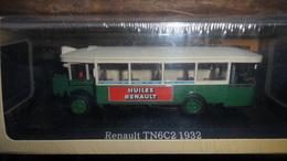 """CAMION  BUS  / RENAULT TN6C2   1932       """"     NEUF DANS SA BOITE D'ORIGINE + FASCICULE - Trucks, Buses & Construction"""