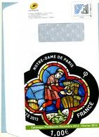 2012 PAP Phil@poste Catalogue Décembre 2012-Février 2013 - Entiers Postaux
