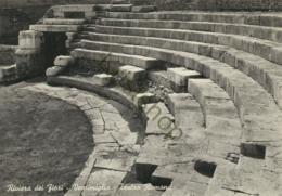 Ventimiglia - Teatro Romano [AA5 810 - Italie