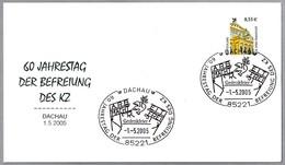 60 Años Liberacion Campos De Concentracion - Liberation Concentration Camps. DACHAU 2005 - Judaika, Judentum