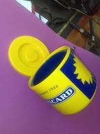 Petit Pot à Glaçons Marque RICARD Type Soleil Tbe Jaune Et Bleu Complet Neuf - Vaisselle, Verres & Couverts