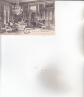 CPA 61 LONRAY ,le Château.(Grand Salon Empire.)1904. - France