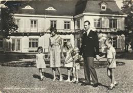 Le Grand Duc Et Mme La Grande Duchese Luxembourg [AA5 1916 - Cartes Postales