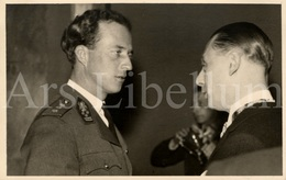 Postcard / ROYALTY / Belgique / België / Roi Leopold III / Koning Leopold III / Palais Des Beaux Arts / Bruxelles / 1937 - Beroemde Personen