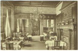 """Bruxelles. Rotisserie-Taverne """"Vieux Brabant"""". Avenue D'Auderghem. - Cafés, Hôtels, Restaurants"""