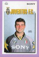 Juventus F.C. - Angelo Peruzzi - Riproduzioni