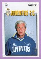 Juventus F.C. - Marcello Lippi - Riproduzioni