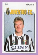 Juventus F.C. - Didier Deschamps - Riproduzioni