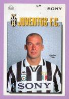 Juventus F.C. - Gianluca Vialli - Riproduzioni