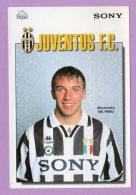 Juventus F.C. - Alessandro Del Piero - Riproduzioni