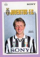 Juventus F.C. - Giancarlo Marocchi - Riproduzioni