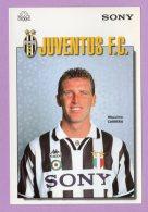 Juventus F.C. - Massimo Carrera - Riproduzioni
