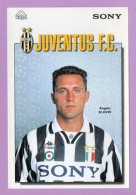 Juventus F.C. - Angelo Di Livio - Riproduzioni