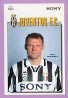 Juventus F.C. - Pietro Vierchowod - Riproduzioni