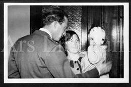 Postcard / ROYALTY / Belgique / België / Roi Leopold III / Koning Leopold III / Brasschaat / Explosie / Gewonden / 1937 - Brasschaat