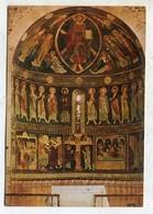 ITALY - AK 332570 Sardegna - Basilica Di Saccargia - Affresco Dell' Abside - Other Cities
