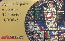 Paco \ PF 795 \ Pasqua 1998 - Giubileo 2000 \ Nuova - Italië