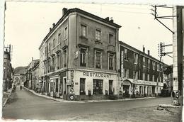 TAIN L'HERMITAGE Hôtel Restaurant De L'Hermitage DEBARD Propriétaire Edit. Verger 901 (verso : Restes De Papier Collés) - Francia