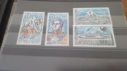 LOT 415913 TIMBRE DE COLONIE TAAF  NEUF** LUXE - Terres Australes Et Antarctiques Françaises (TAAF)