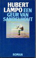 Hubert Lampo Een Geur Van Sandelhout 214 Blz - Literatura