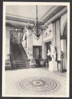 76903/ MARIEMONT, Château, Hall D'entrée - Morlanwelz