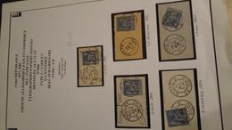 Timbres Français A Belle Cote - Stamps