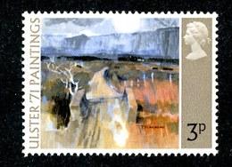 W-6950 GB 1971 Scott #648** Offers Accepted - 1952-.... (Elizabeth II)