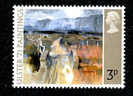 W-6951 GB 1971 Scott #648** Offers Accepted - 1952-.... (Elizabeth II)