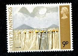 W-6952 GB 1971 Scott #650** Offers Accepted - 1952-.... (Elizabeth II)