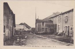 HAUTE MARNE - LIFFOL Le PETIT - Rue Du Clara - D.D. - Autres Communes